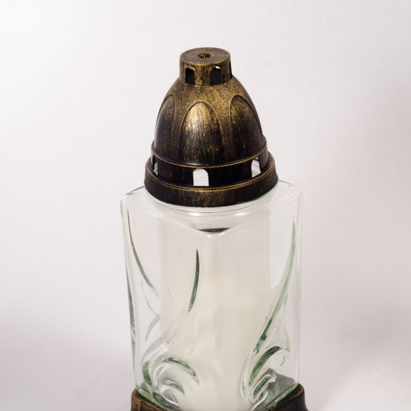 candela sticla