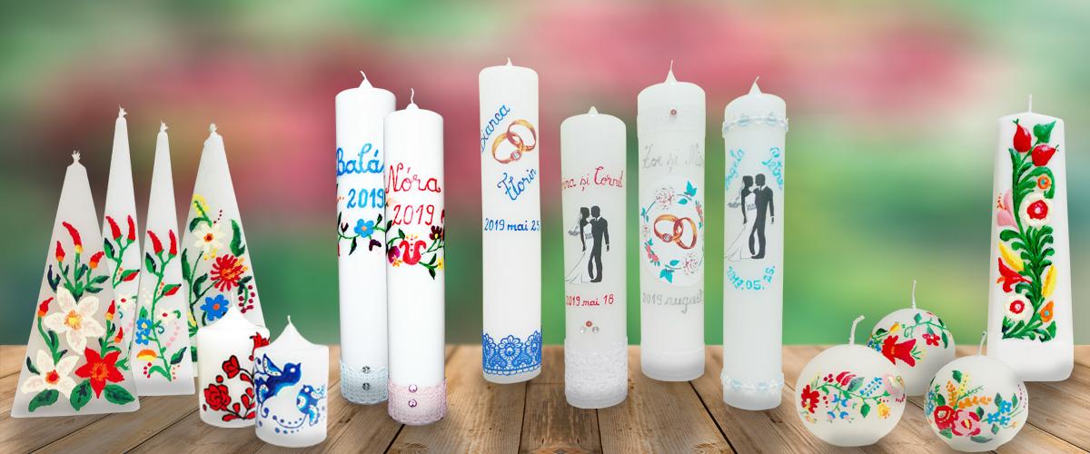 Depozitul De Lumânări Lumânări Pentru Evenimente De Neuitat