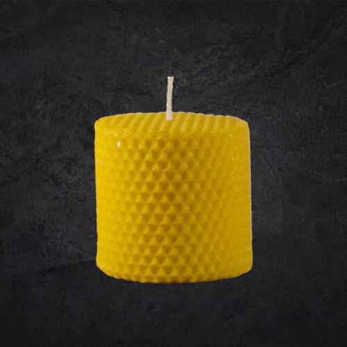 Lumânări tip albină - 8 cm