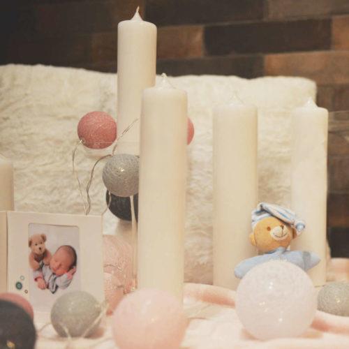 Lumânări Botez